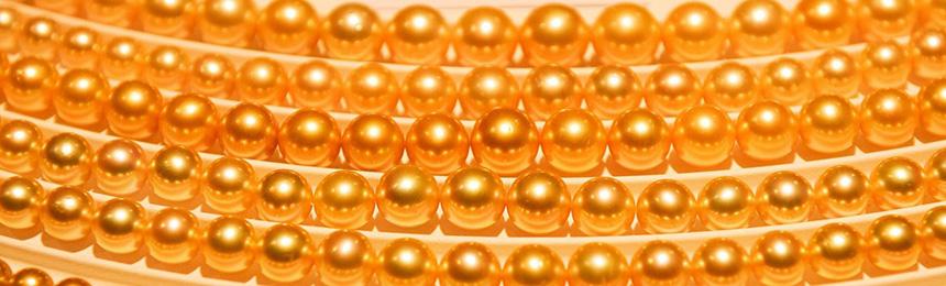 Baselworld-2013-goldene Perle
