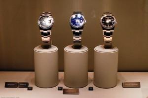 Baselworld-2013-Uhren mit Edelsteinen