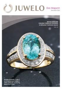 Das neue Juwelo-Magazin