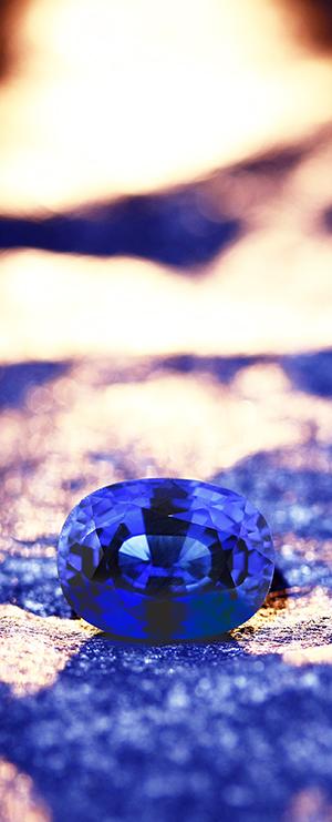 Pink Dream, The Orange, Richelieu Sapphires – 2013 war ein Jahr der Versteigerungen mit Rekorderlösen