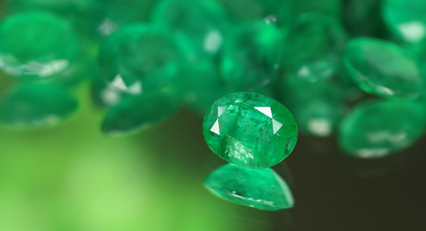 Nova Era-Smaragd