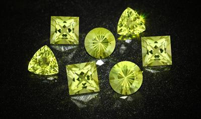 Ouro-Verde-Quarze