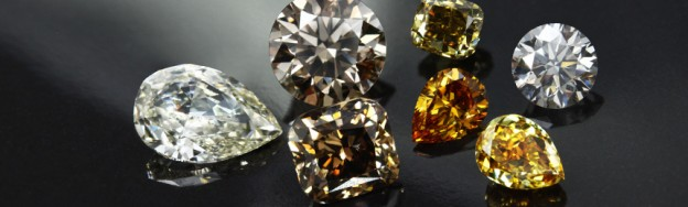 Argyle-Diamanten
