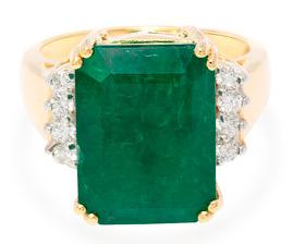 Socoto-Smaragd