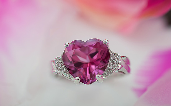 Valentinstag-Special am 31. Januar ab 14.30 Uhr