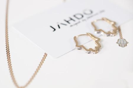 JAHDO-Designs am Wochenende