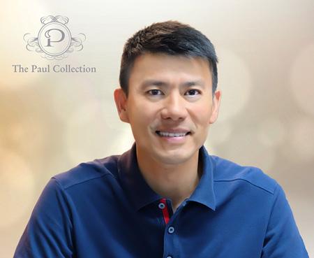 Paul Udomkiet
