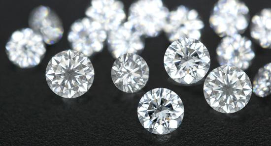 """Der Diamant - einer der """"Großen Vier"""""""