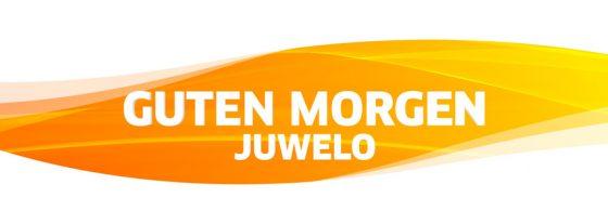 Frühstücksfernsehen bei Juwelo: Guten Morgen Juwelo!