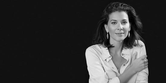 Schmuck-Designerin Kat Florence