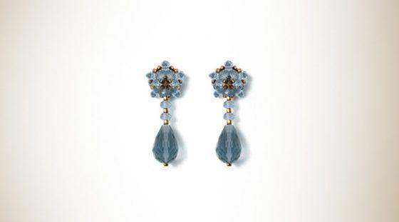 Ohrringe von Celedonio