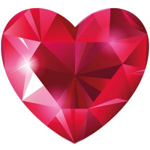 Das Herz… Ein internationales Symbol der Liebe und Leidenschaft