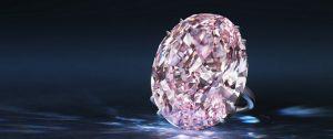 Pink Diamond Foto: Sotheby´s