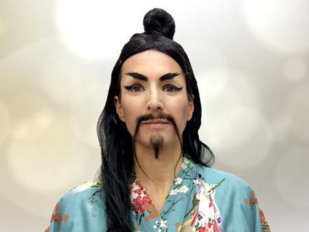 Kaiser(in) von China