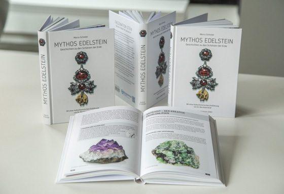 Mythos Edelstein von Marco Schreier