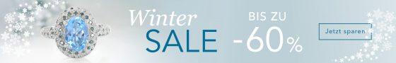 Winter-Sale im Web