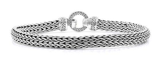 Silberarmband aus der NAN-Kollektion