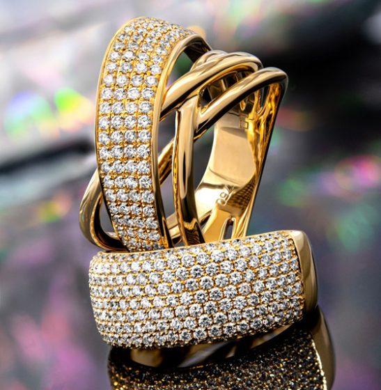 Lucent Diamond-Kollektion