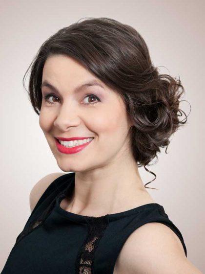 Juwelo-Moderatorin Bianca Zoch